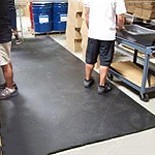 "Anti-Fatigue Floor Mats 20"" x 33"" x 3/4"""