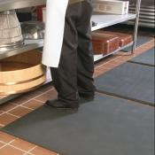 anti-fatigue kitchen floor mat