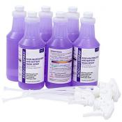 battery acid neutralizer liquid 32oz sprayer bottles AAN3300G