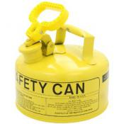 1 Gallon -  Diesel Fuel Containers  - NO Funnel