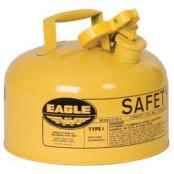 2 Gallons-  Diesel Fuel Containers - NO Funnel