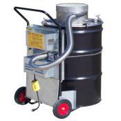 110 Volt SmartAsh Portable Incinerator