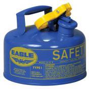 1 Gallon -  Kerosene Can  - NO Funnel