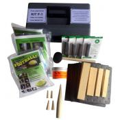 AF1EC emergency repair kit for drums and tanks