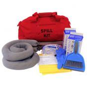 ASPKUDuffleGP granular spill kit duffle bag