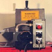 A1600W motor drive kit for Pro Wringer