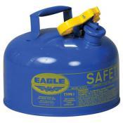 2 Gallons-  Kerosene Can– NO Funnel