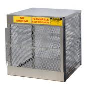 Vertical Cabinet - 4 LPG cylinders | A23009J