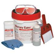 Mercury Spill Kits