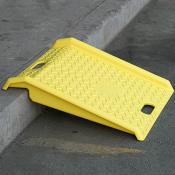 portable curb ramp