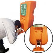 portable eyewash station for first aid