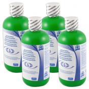 portable eyewash water preservative solution AADDR4PKUSJ