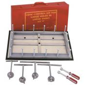 AFEC railcar and tanker leak repair kit