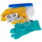 standard personal protection equipment kit A943G