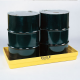 A1631E - 2 Drum Spill Tray (2 drum spill tray)