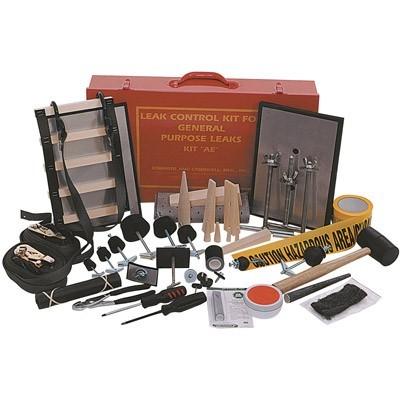 fuel tank emergency leak repair kit