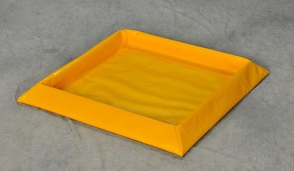 Portable Spill Pallet
