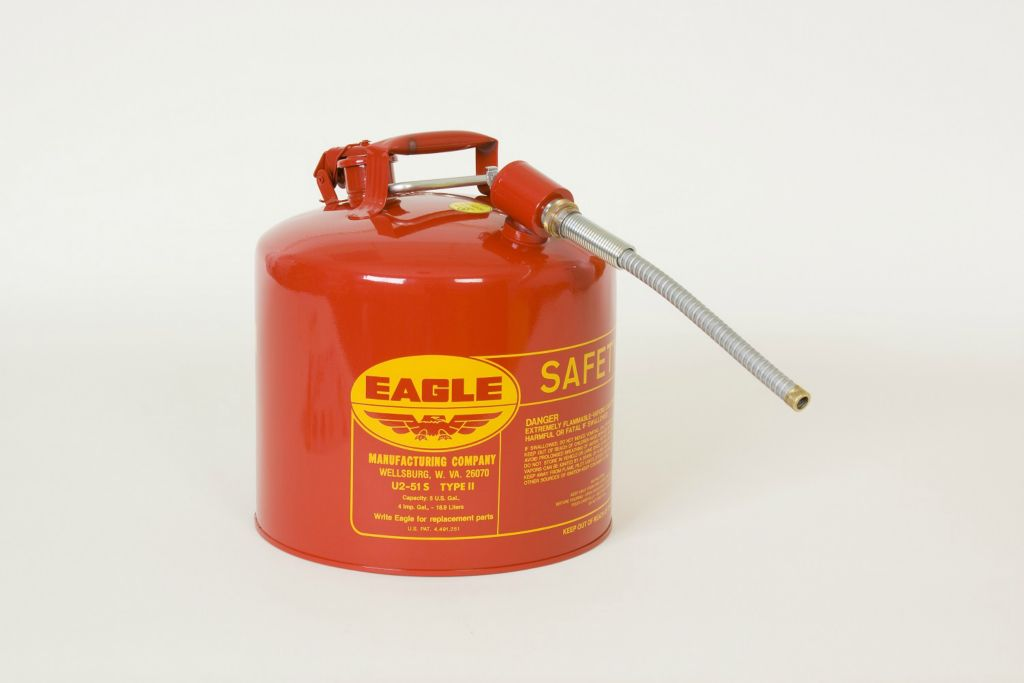 AU251SE Safety Cans (safety cans for gasoline)