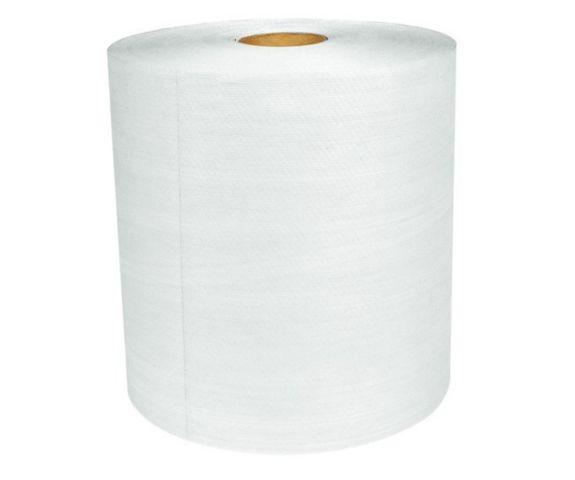 A78300T Jumbo White Roll (jumbo roll of white wipers)