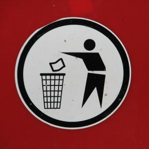 garbage-sign-1