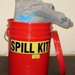 What Should a Spill Kit Contain?