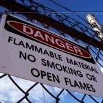 How To Safely Store Flammable Chemicals