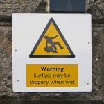 The True Cost of Slip-and-Fall Accidents In The Workplace