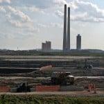 Toxic Coal Ash Pollutes N. Carolina River