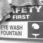 Protecting Against Work-Related Eye Injury