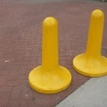 Top 5 Reasons Why You Should Invest In Bollard Sleeves