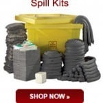 3 Things You Need to Know About Spill Kits