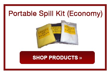 Shop Portable Spill Kits