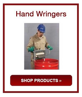 shop hand wringers