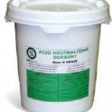 Acid Neutralizer Absorbent
