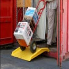 Portable Loading Ramp