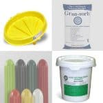 Not Your Everyday Absorbents: Do You Have These Products on Hand?