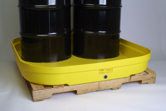 A1638E - 4 Drum Spill Tray (4 drum spill tray)