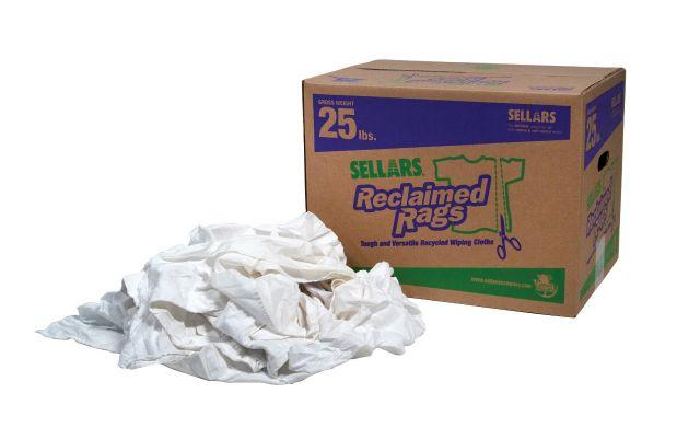 White Rags